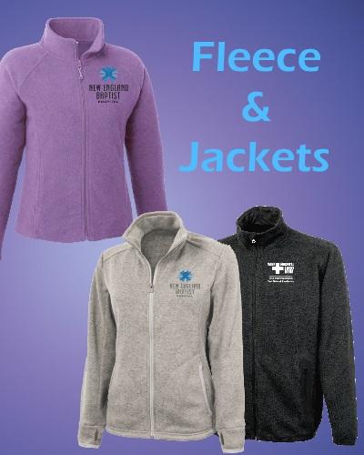 Women's Jackets and Fleece