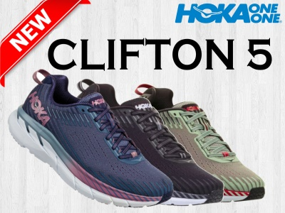 Clifton 5