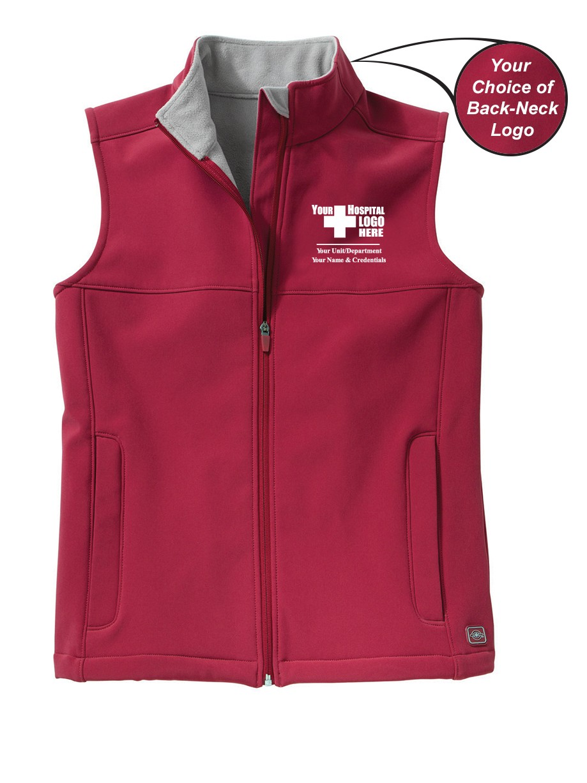 Uniforms River Classic Hospital Women's Shell Charles Allen's Soft FTKJ1lc
