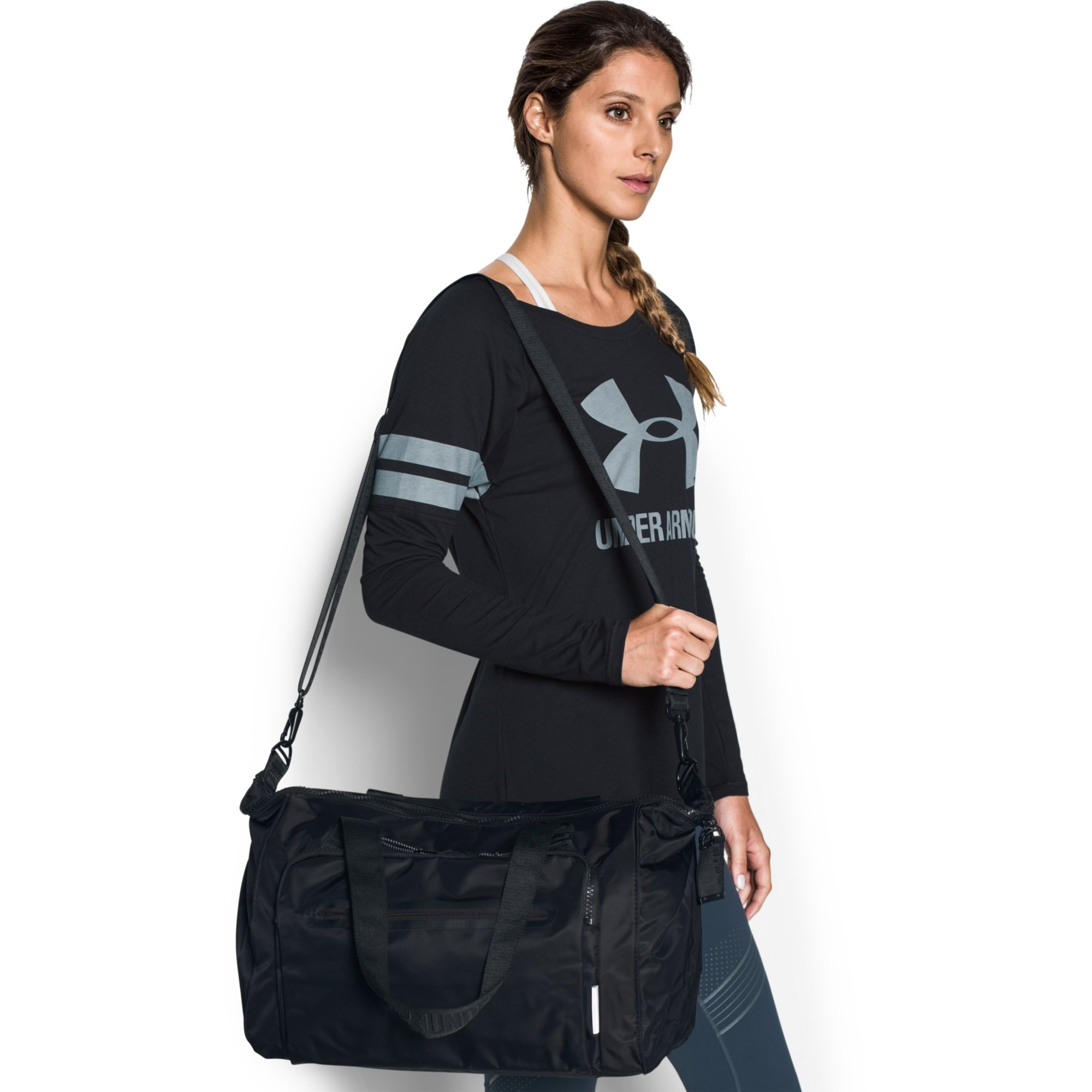 Allen s Hospital Uniforms Under Armour Women s Essentials Duffle Bag - SALE  AND CLOSEOUTS 6d2aec4f24cde