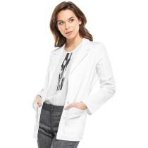 """Cherokee 28"""" Women's Lab Coat #2317"""