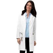 """Cherokee 36"""" Women's Lab Coat #2319"""