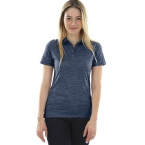 Charles River Women s Space Dye Performance Polo aa3bcd1fe0c7e