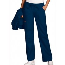 Westwood-Mansfield Pediatric Associates Cherokee Women's Low Rise Drawstring Cargo Pant