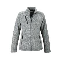 Lawrence Memorial-Regis College North End Women's Peak Sweater Fleece Jacket