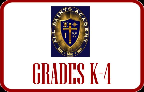 ALL SAINTS ACADEMY GIRLS K-4