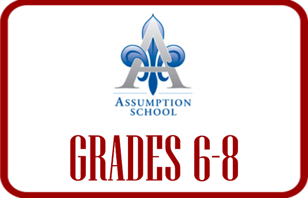 Assumption Boys Gr 6-8