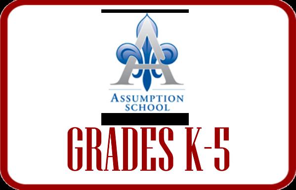 Assumption Girls Gr. K-5