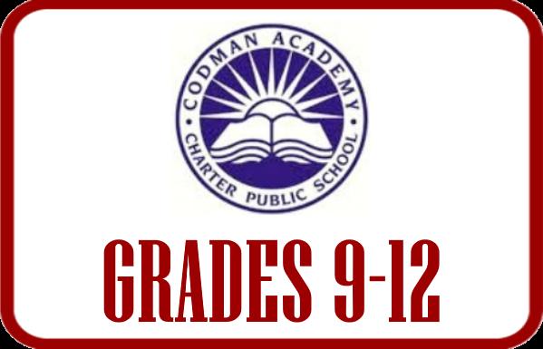 Codman Academy Upper School