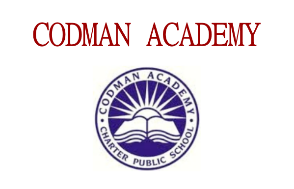Codman Academy
