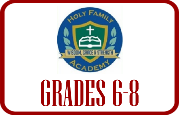 Holy Family Academy Boys Gr 6-8