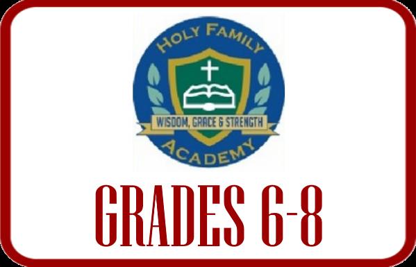 Holy Family Academy Girls Gr. 6-8