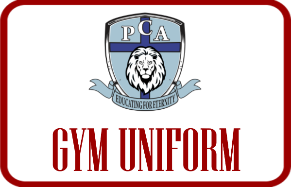 Pepperell Christian Academy Gym