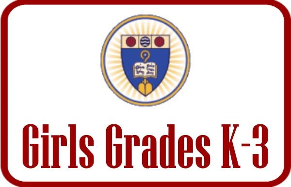 Girls Grades K-3