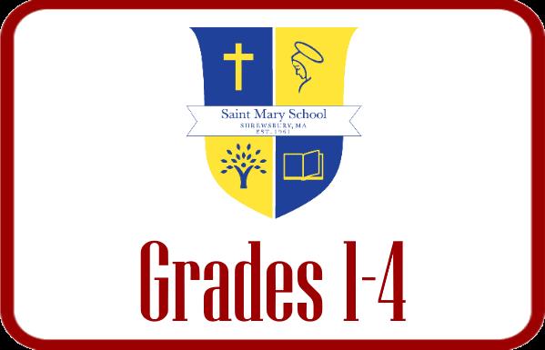 Saint Mary Grades 1-4