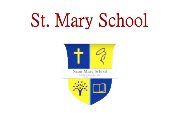 St. Mary School, Shrewsbury