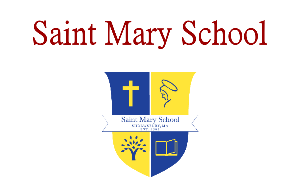 Saint Mary School, Shrewsbury