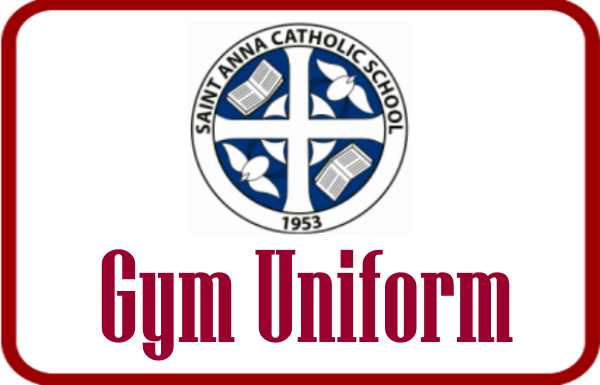 St. Anna Gym