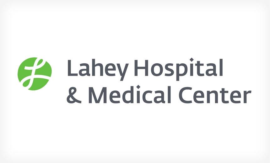 Lahey Hospital