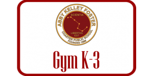 Abby Kelley Gym K-3