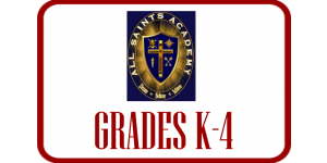 All Saints Academy K-4