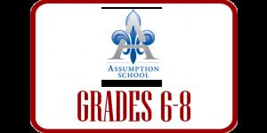 Assumption Girls Gr. 6-8