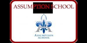 Assumption Boys Kindergarten