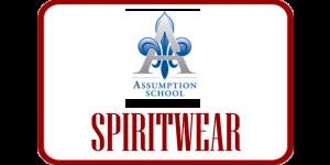 Assumption Spiritwear