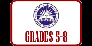 Codman Academy Middle School