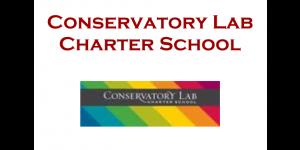 Conservatory Lab Charter School