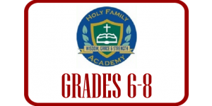 Holy Family Academy Girls Gr. 6-8