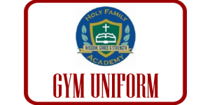 Holy Family Academy Gym