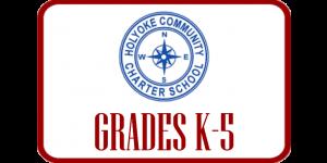 Boys K-5