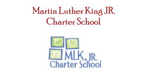Martin Luther King Jr. Charter School