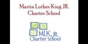Martin Luther King Jr. Charter School