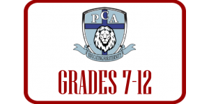 Pepperell Christian Academy Girls Grades 7-12