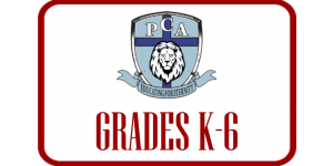 Pepperell Christian Academy Girls Grade K-6
