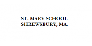 St. Mary School, Shrewsbury