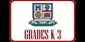 St. Bernadette K-3