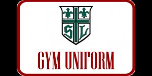 St. Leo Gym