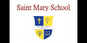 Saint Mary School, Shrewsbury