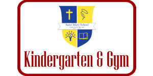Saint Mary Kindergarten & Gym Uniform