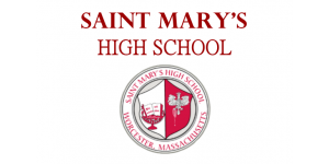 St. Mary's Jr. Sr. High, Worcester