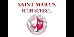 St. Mary's Jr. Sr. High, Worcester