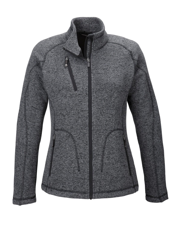 Allen's Hospital Uniforms North End Women's Peak Sweater