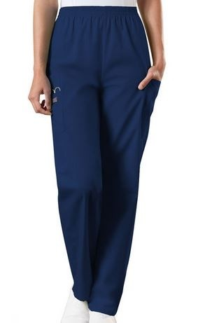 Cherokee Women's Pull-On Cargo Pant - Westwood-Mansfield Pediatric Associates