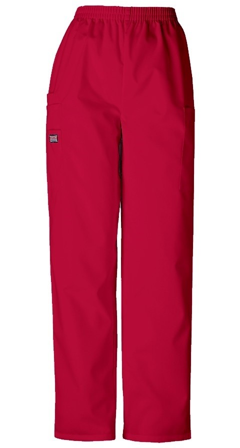 Cherokee Women's Pull-On Cargo Pant #4200-RC