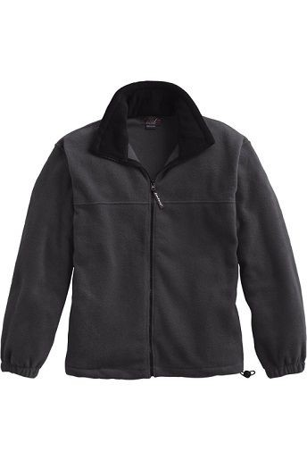 Lawrence Memorial-Regis College Landway Men's Newport Premium Fleece Jacket