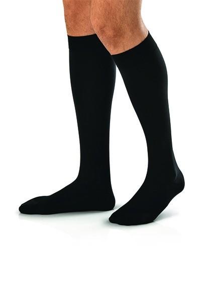 JOBST® For Men Knee High 20-30 mmhg