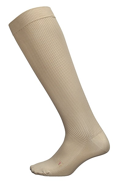 Mediven for Men Select Knee High 15-20mmhg, Closed Toe
